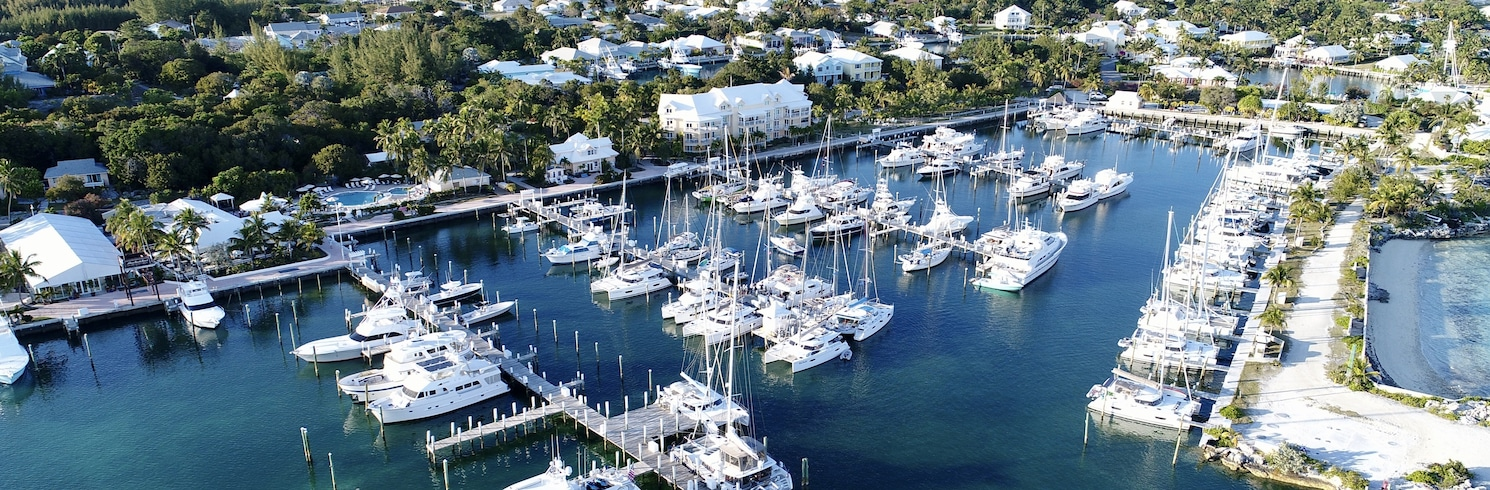 Marsh Harbour, Bahama