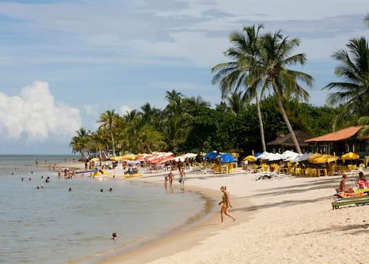 Santa Cruz Cabralia, Brazil