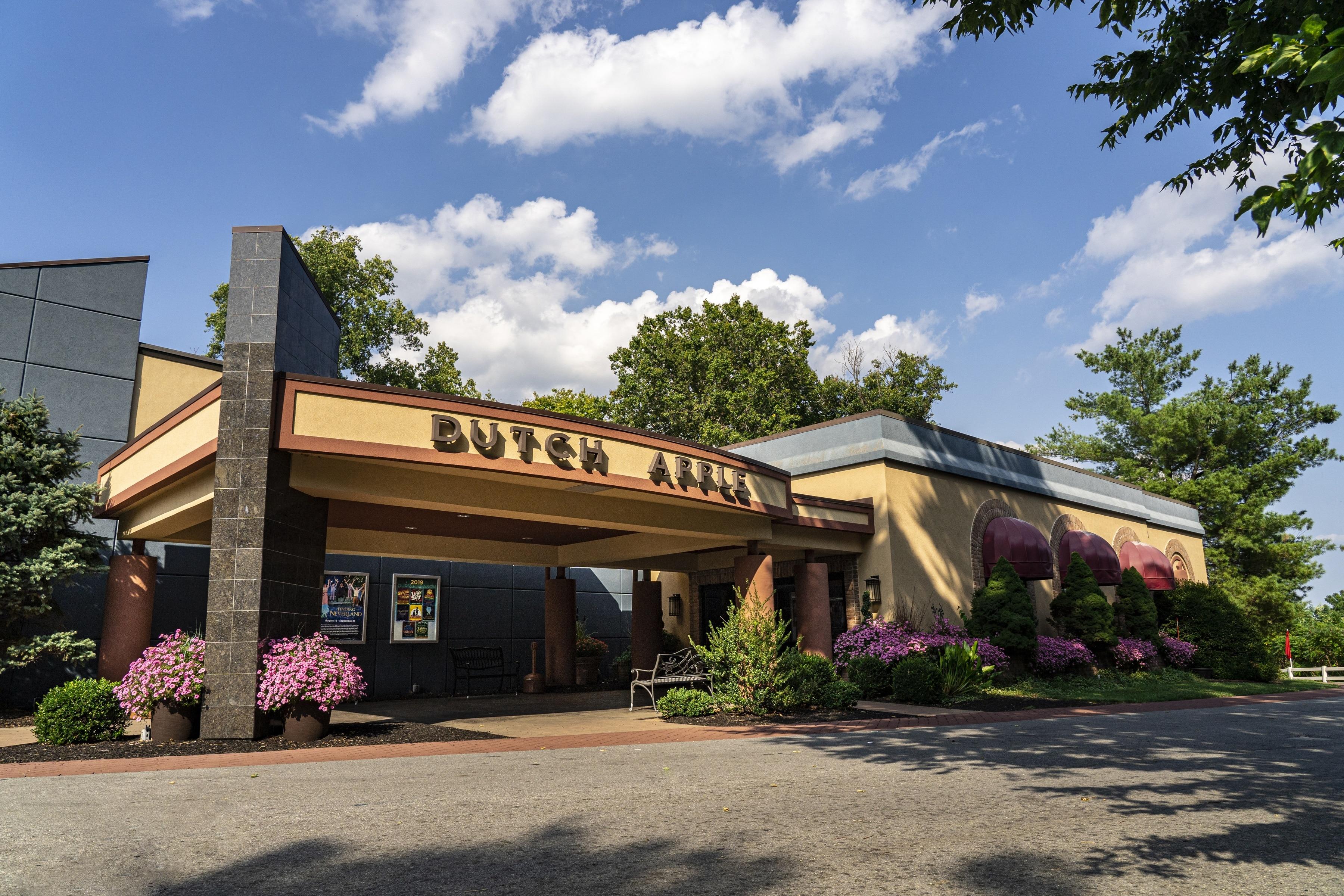 Dutch Apple Dinner Theatre, Lancaster, Pennsylvania, United States of America