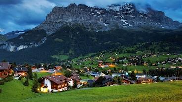 Grindelwald/