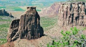 אנדרטה לאומית קולורדו