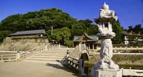 Warei-szentély