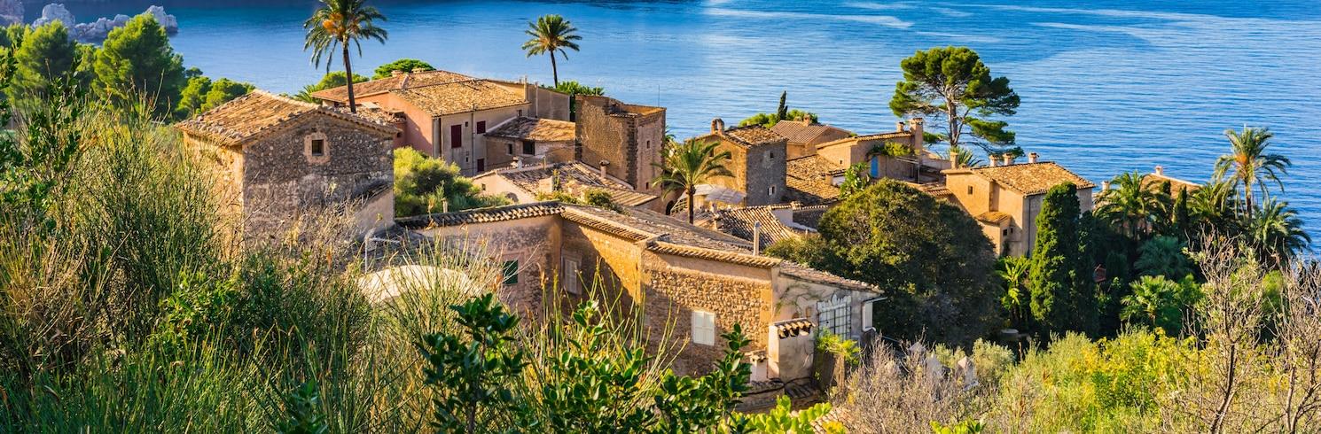 Deia, Spain