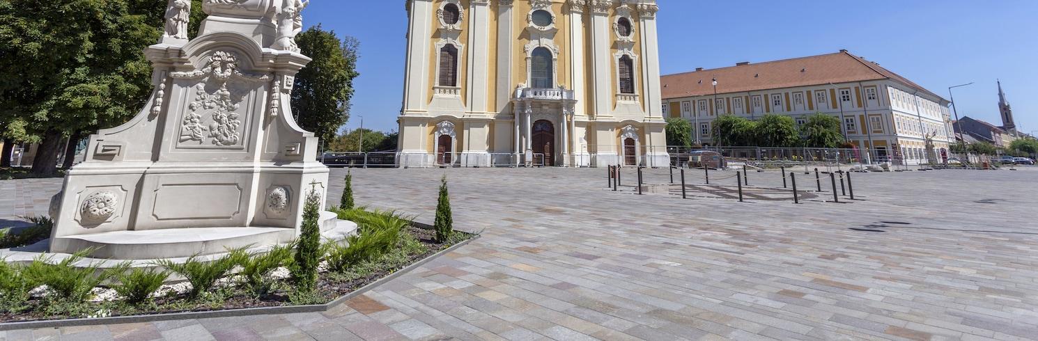Komitat Bács-Kiskun, Węgry