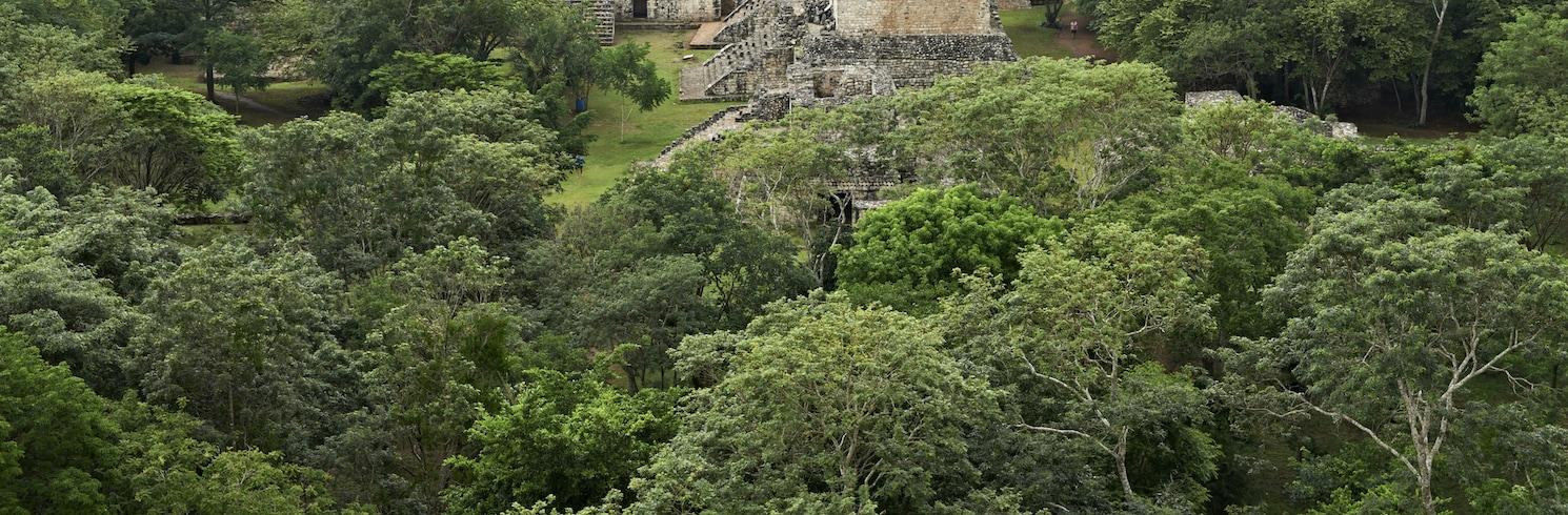 Valladolid, Mexique