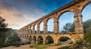 Segoviai római vízvezeték