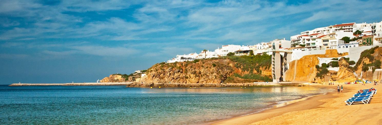 卡拉高斯, 葡萄牙