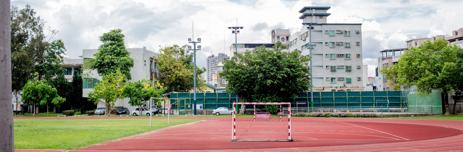 Tainan, Tajwan