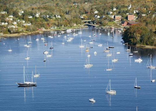 Camden, Maine, Estados Unidos