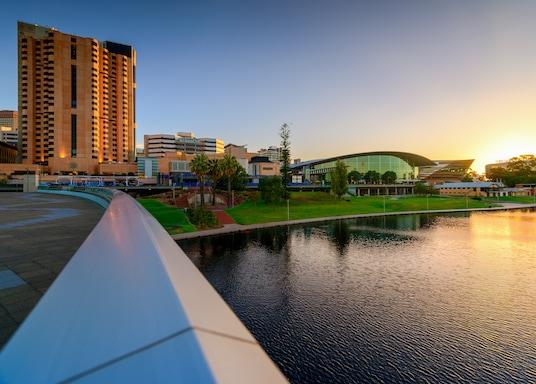 Adelaide, South Australia, Australien