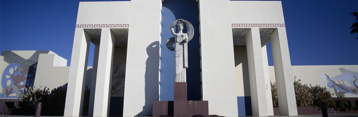 ดัลลัส, เทกซัส, สหรัฐอเมริกา