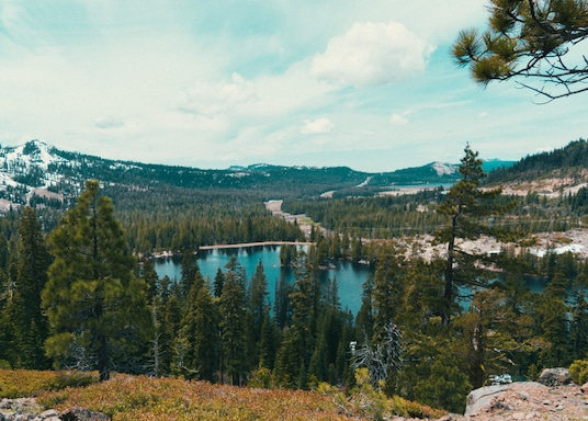 Truckee, California, United States of America
