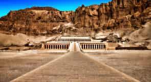 Hatshepsut's Temple