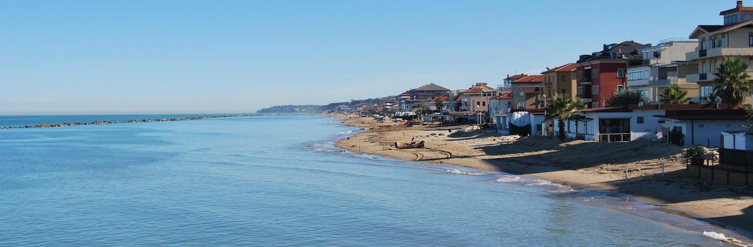 Francavilla al Mare, Italy
