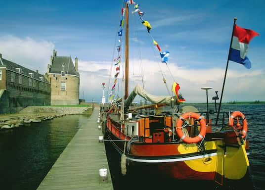 Walcheren, Holanda