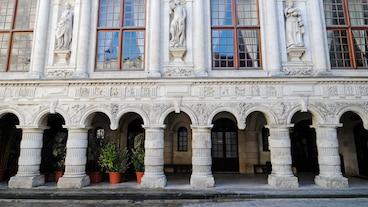 拉羅謝爾市政廳/