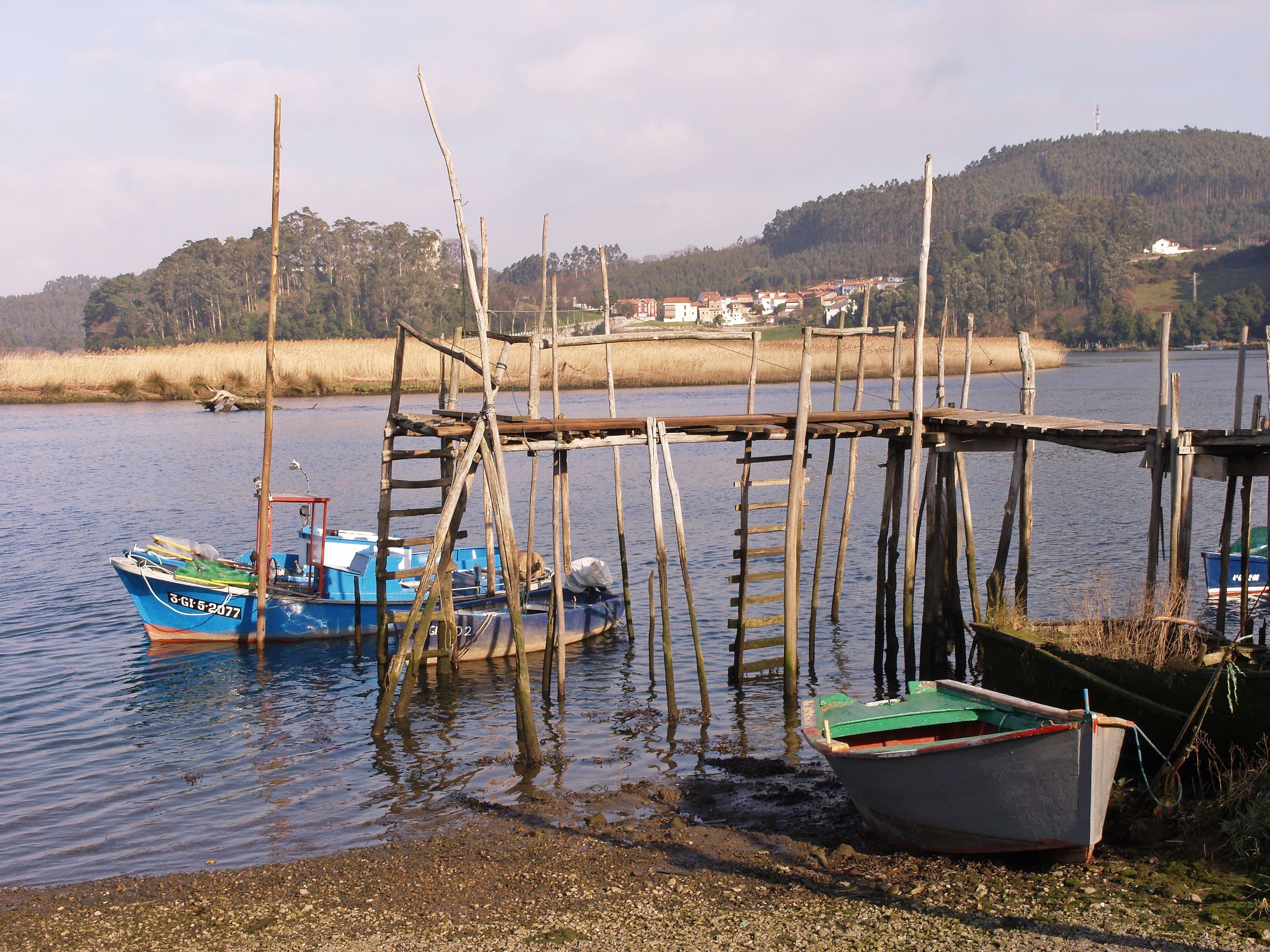 Bajo Nalón, Asturias, Spain