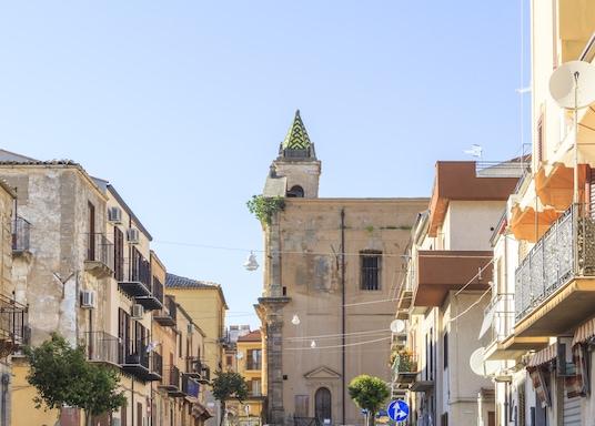 Eraclea, Itálie