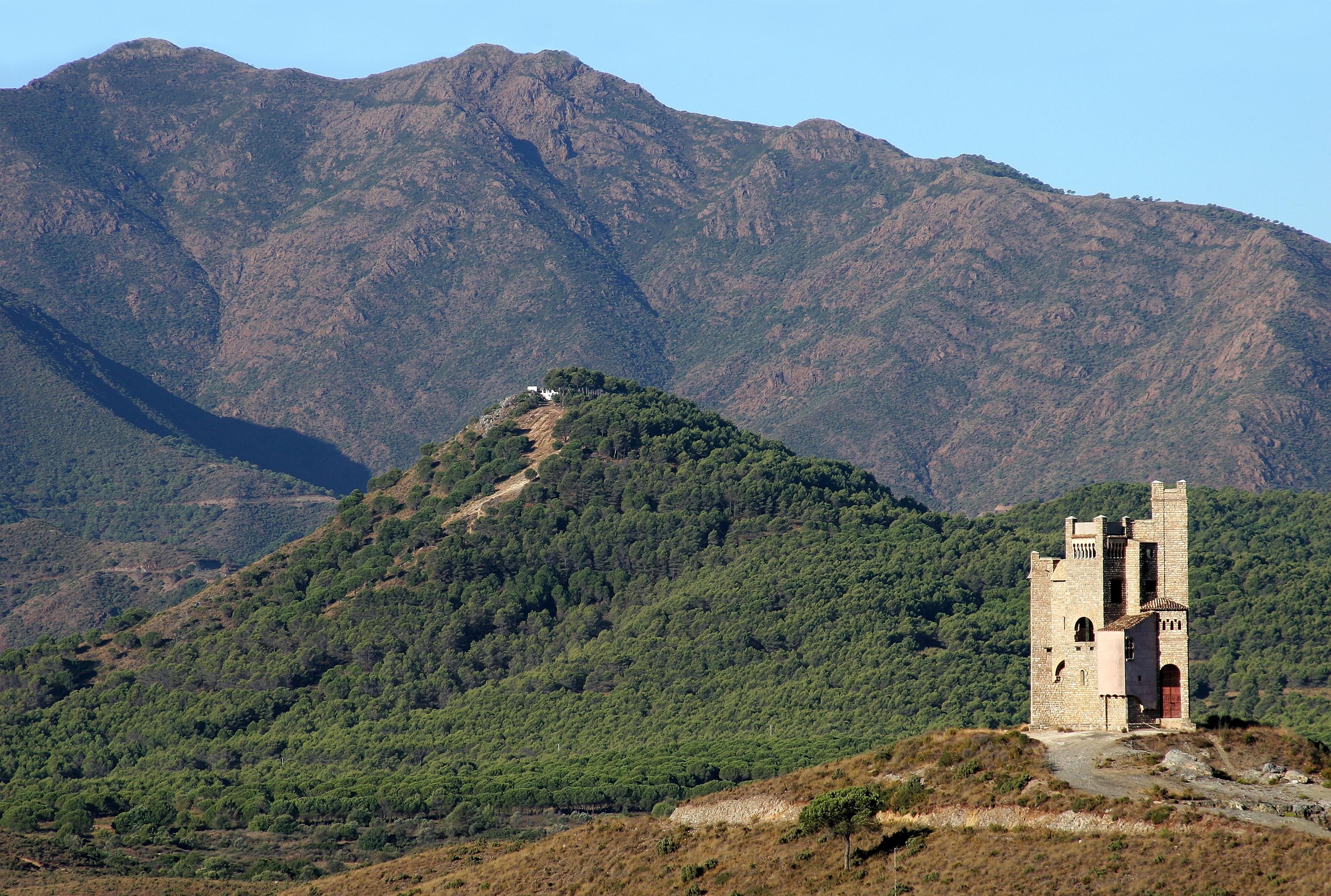 Alhaurin el Grande, Andalusia, Spain