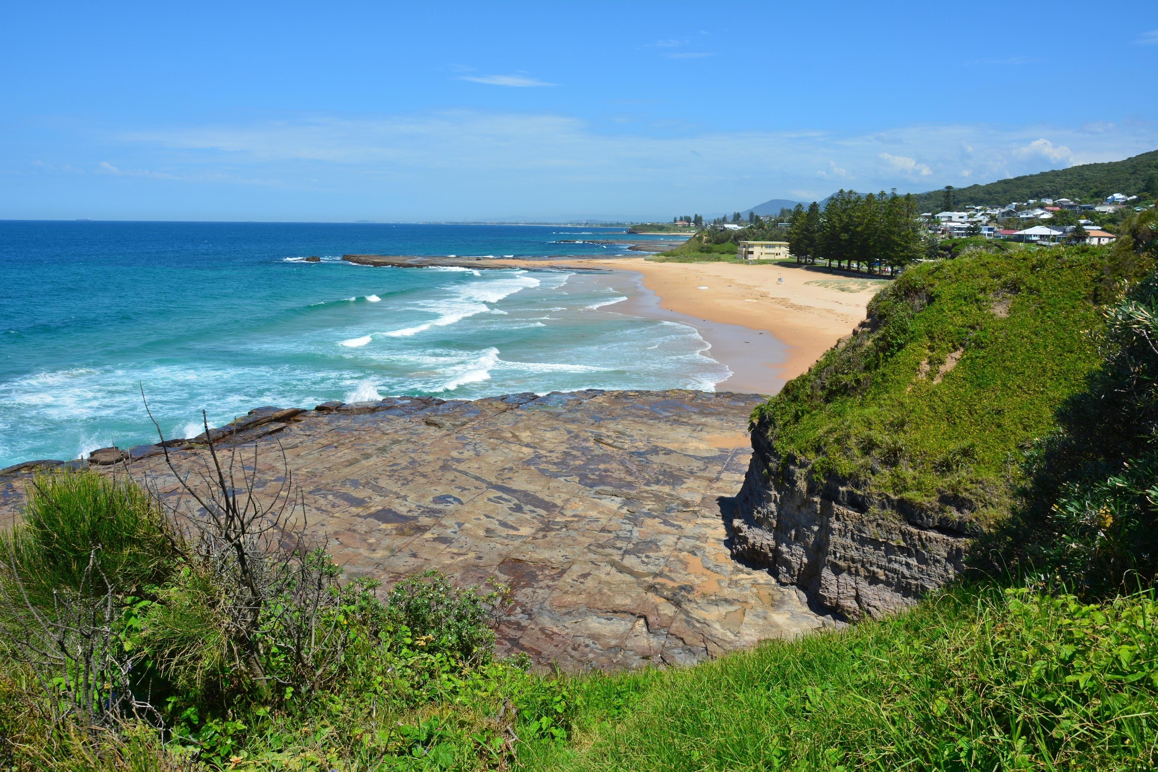 Austinmer, Wollongong, New South Wales, Australia