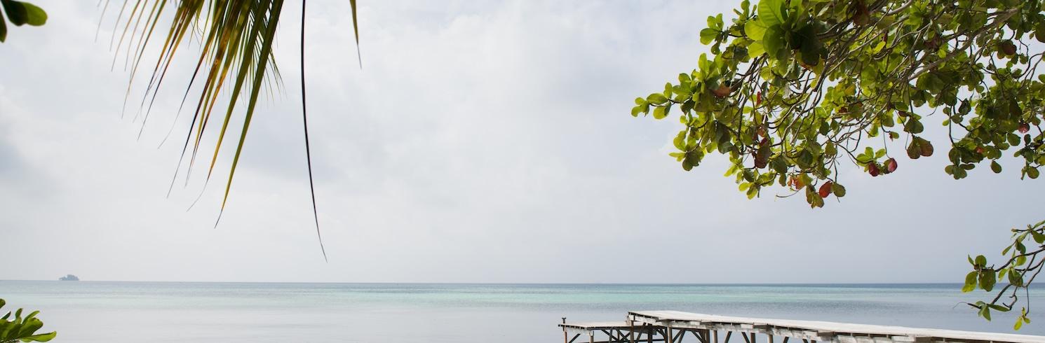 Gizo, Solomon Islands