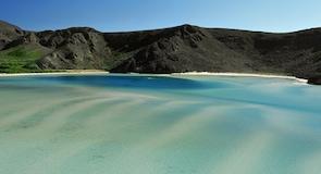 หาด Balandra