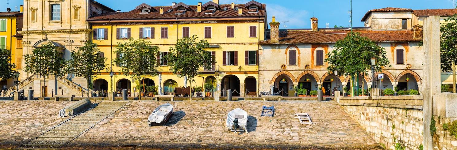 Arona, Italia