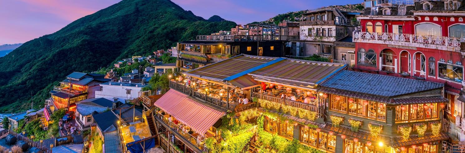 Πόλη της Νέας Ταϊπέι, Ταϊβάν