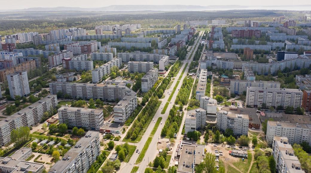 Oblast Samara