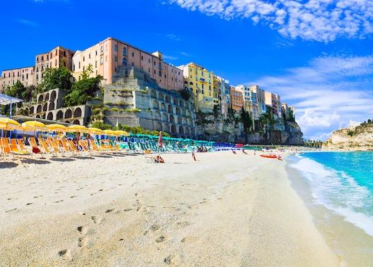 Calabria, Italien
