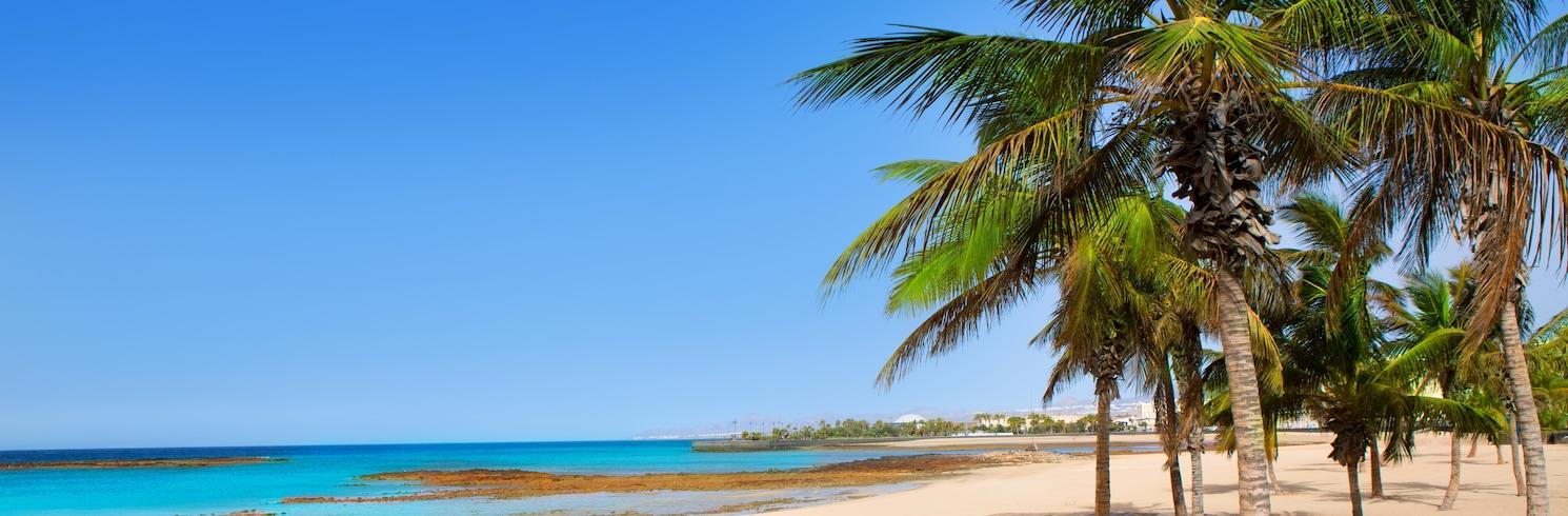 Arrecife, Spanyolország