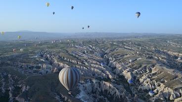 Nevşehir/