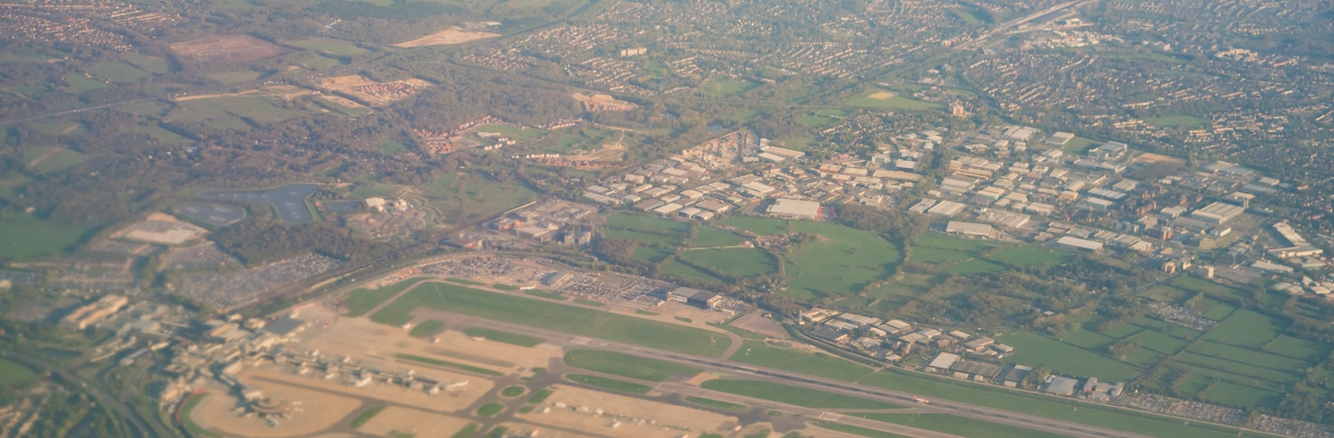 Gatwick, United Kingdom