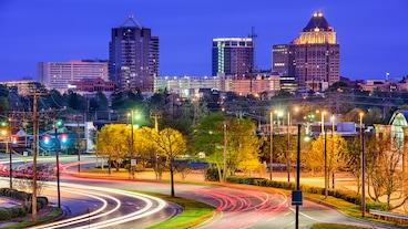 Greensboro/