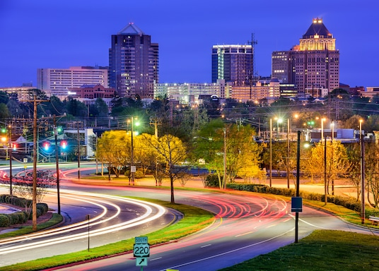 Greensboro, North Carolina, United States of America