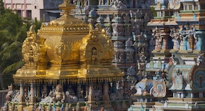 Meenakshi Amman-tempel