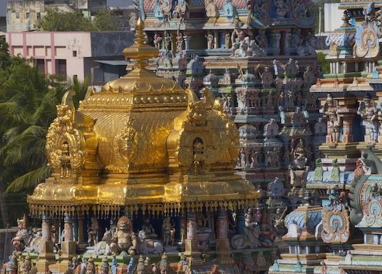 Madurai Main, Индия