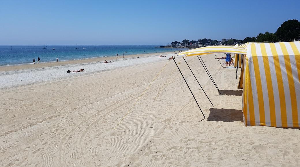 Carnac Beach