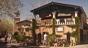 Obrtničko selo Tlaquepaque