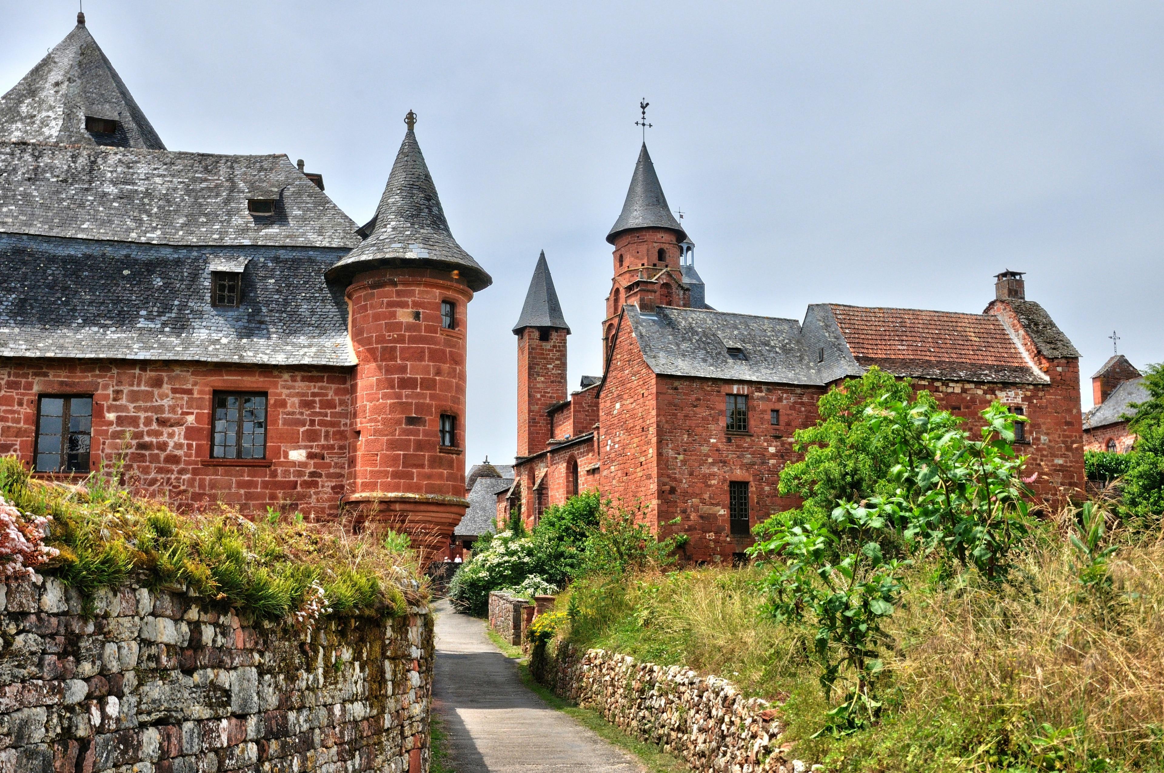 Correze, France