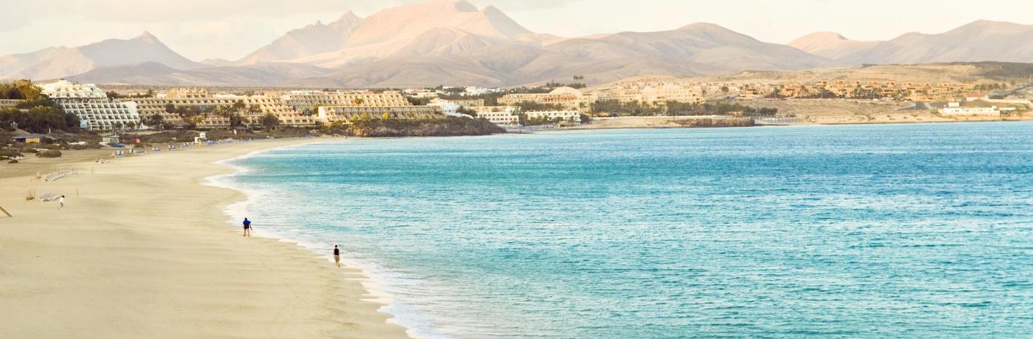 Bahia Calma, Španjolska