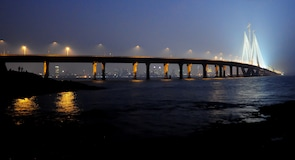 Pont Bandra-Worli Sea Link