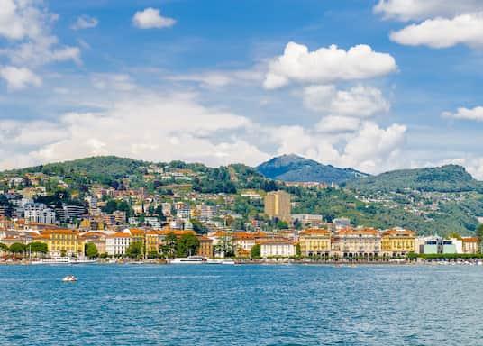 Lugano, Suiza