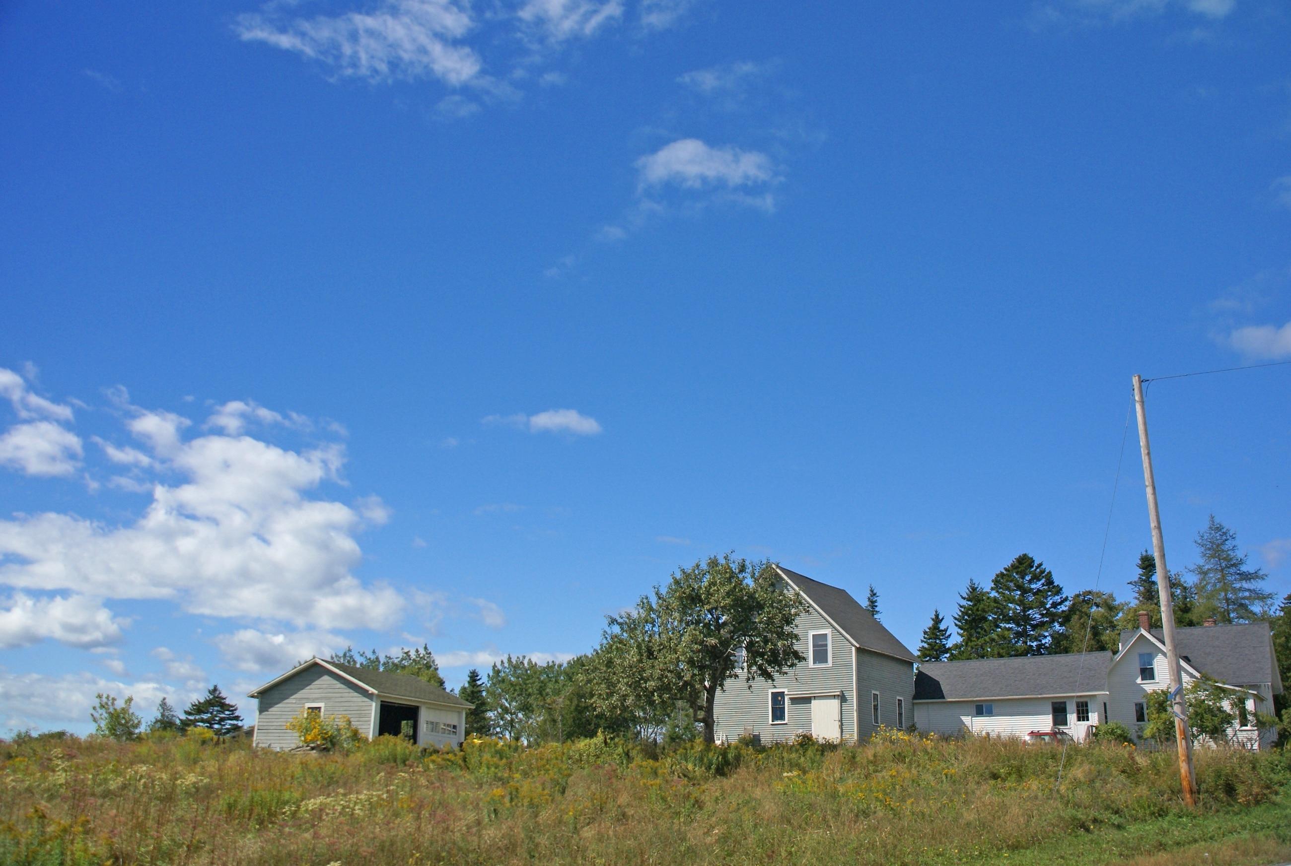 Acadia National Park, Bar Harbor, Maine, United States of America