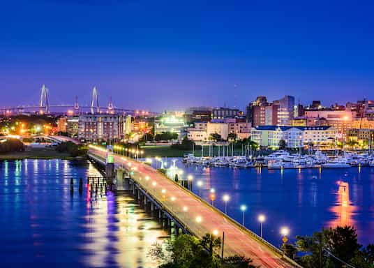 Charleston, Karolina Południowa, Stany Zjednoczone