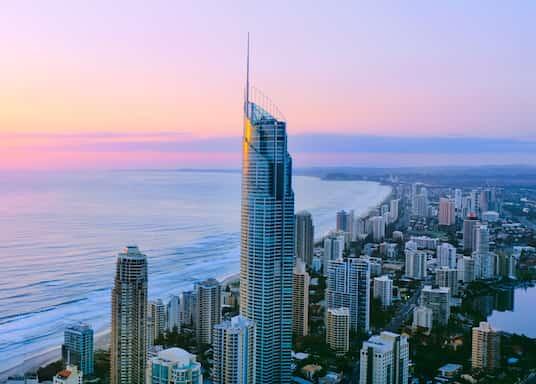 Queensland, Úc