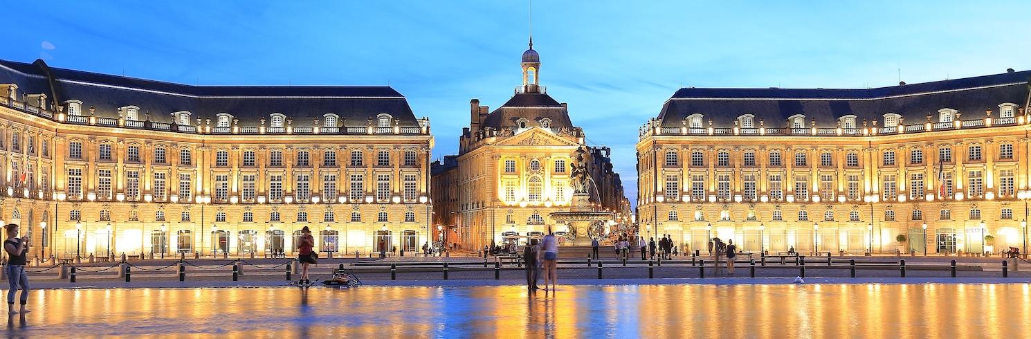 Bordeaux, France