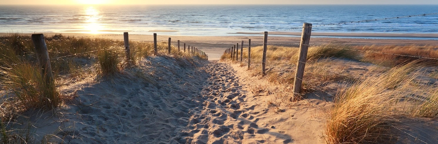 Zandvoort, Netherlands