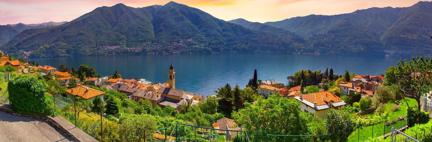 Carate Urio, Italia