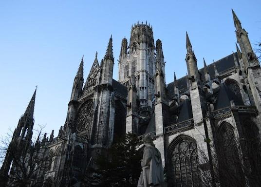 Rouen, Perancis